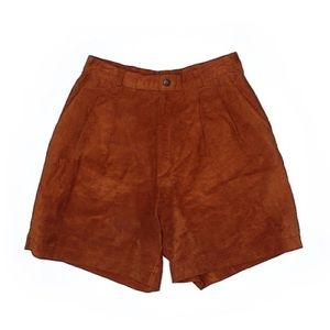 Vintage Leather The Limited Shorts